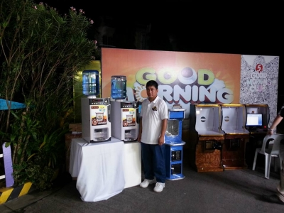 Sapoe-Barista Choi visits Good Morning Club (TV5)_1