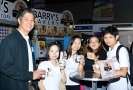 coffee vending machine and coffee vendo machine at WOFEX 2013_1