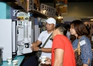 coffee vending machine and coffee vendo machine at WOFEX 2013_8